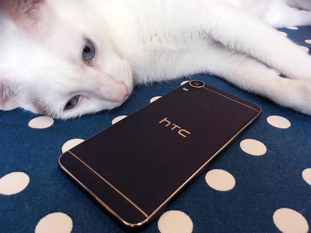 不但該有的都有,還遠比想像中更好!HTC Desire 10 pro 試玩心得!(使用2週後心得)